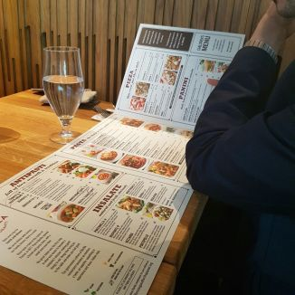 barilla restaurants dubai festival city